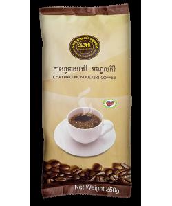 Chay Mao Mondulkiri Coffee