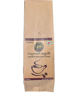Chay Mao Mondulkiri Coffee (Arabica)