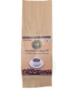 Chay Mao Mondulkiri Coffee (Robusta)