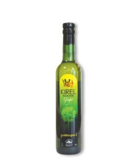 Kirel Ginger Wine 500ml