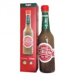 Kirum Green Pepper Sauce