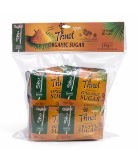 Thnot Organic Sugar Sachet in Bag