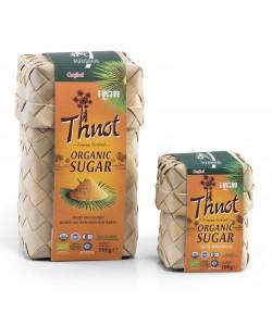 Thnot Organic Sugar Plastic in Smock