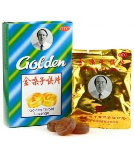 Golden Throat Lozenge