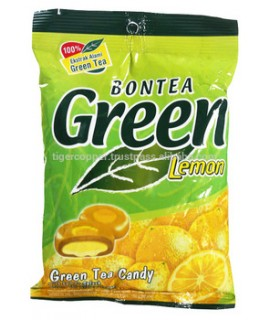 Bontea Green tea Bag