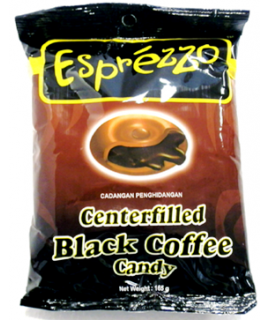 Esprezzo Black Coffee Bag