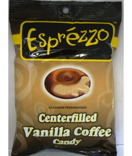 Esprezoo Vanilla Coffee Bag