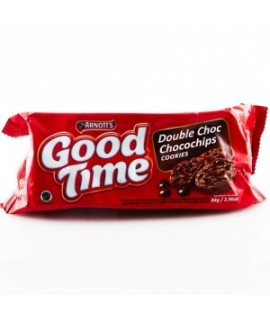 Good Time Double Choc Chocochips Cookie