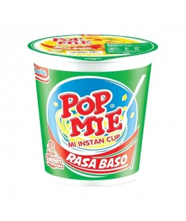 Indomei Pop Rasa Baso