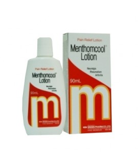 Menthomcool Lotion