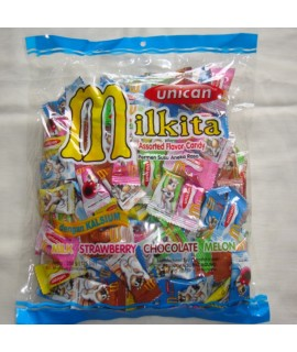 Milkita Assorted Refill Bag