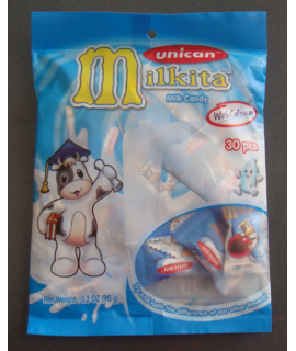 Milkita Original Flavor Milk Candy Bag