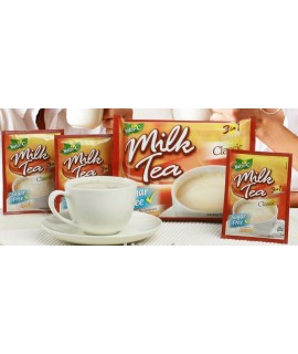 Nutri-C Milk tea Classic Sugar free