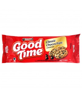 Good Time Classic Chocochips Cookies