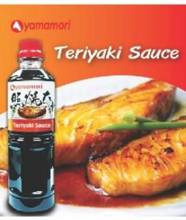 Yamamori Teriyaki sauce 500ml