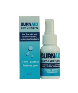 Burnaid Burn  Spray 50ml
