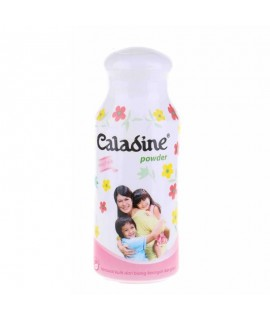 Caladine Powder 60g Pink
