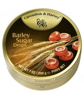 C&H Barley Sugar Drop