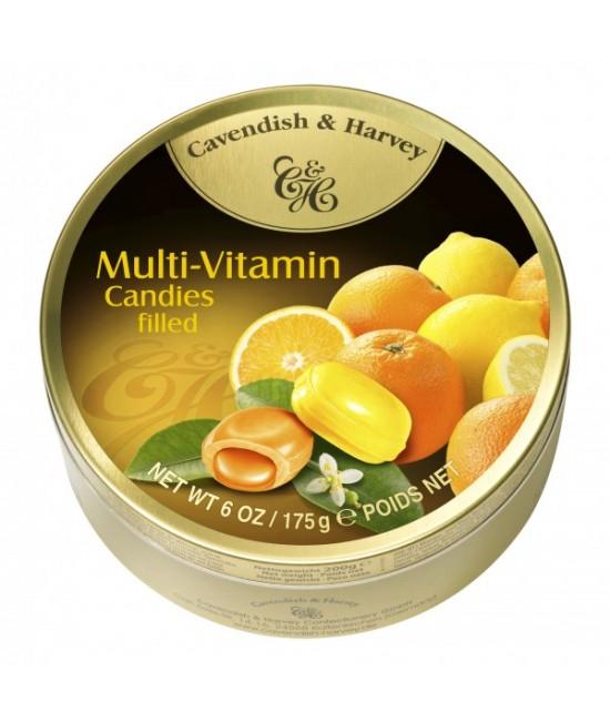 C&H Multi-Vitamin Drop