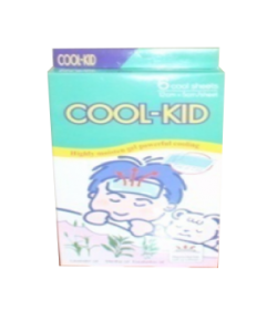 COOL KID (Economy Pack)