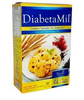 Diabetamil Cookies Vannila