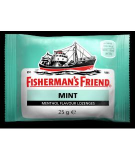 Fishermen's Friend Mint