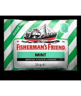 Fishermen's Friend Sugar Free Mint