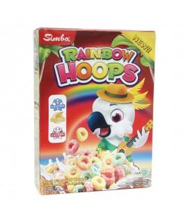 Simla Rainbow Hoops 170g