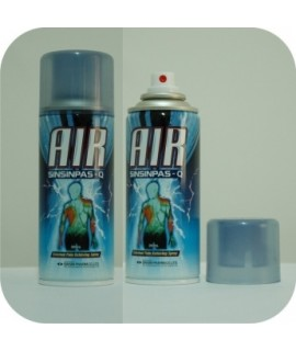 Air Sinsinpas-Q Spray 200ml