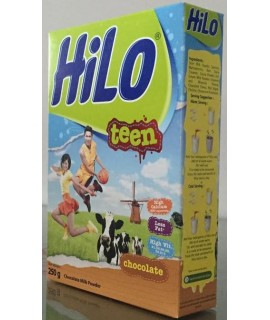 Hilo Teen Chocolate Milk Powder 250g