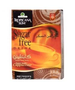 Tropicana Slim Cappuccino Sugar Free