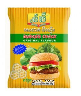 Burger Flavor