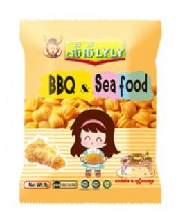 BBQ & Sea Food