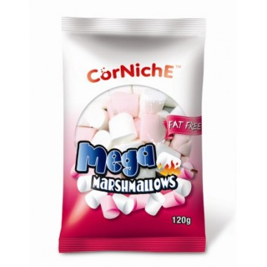 Mega Marshmallows