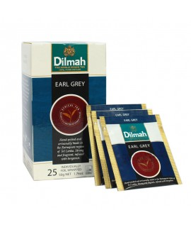 Dilmah Earl Grey Ceylon Black Tea