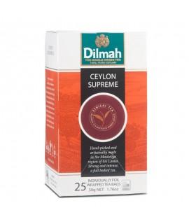 Dilmah Ceylon Supreme Black Tea