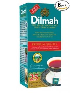 Dilmah 100% Pure Ceylon 25