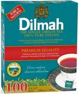 Dilmah 100% Pure Ceylon 100