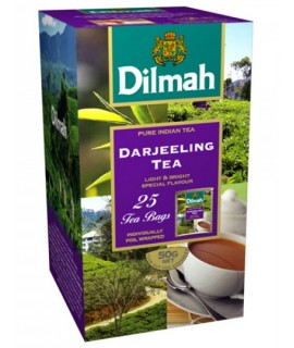 Dilmah Darjeeling Black Tea