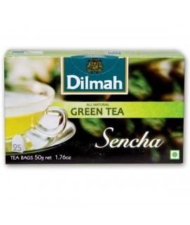 Dilmah Green Tea Sen Cha