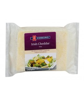 Cheddar Cheese White 200g