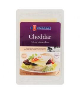 Emborg Cheddar Slice