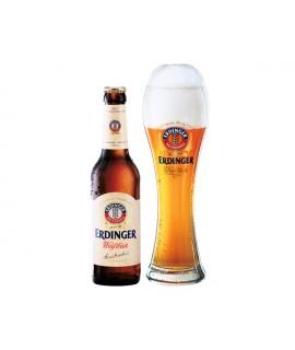 Erdinger Weissbrau With Fine Yeast 33cl