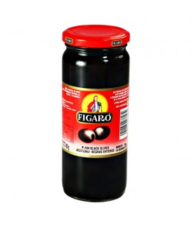 Figaro Plain Black Olive 3kg