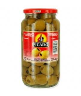Figaro Whole Green Olive