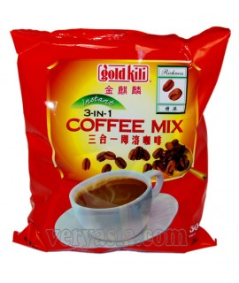 3-In-1 Instant Coffee Mix