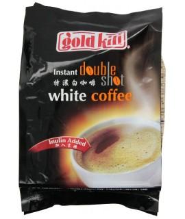 Gold Kili Instant Double Shot White Coffee