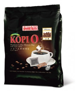 2-In-1 Premium Kopi O -Coffee Bag
