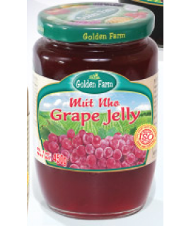 Grape Jelly 450g