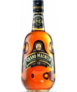 Grand Macnish 12y Scotch Whisky(alc 40%)